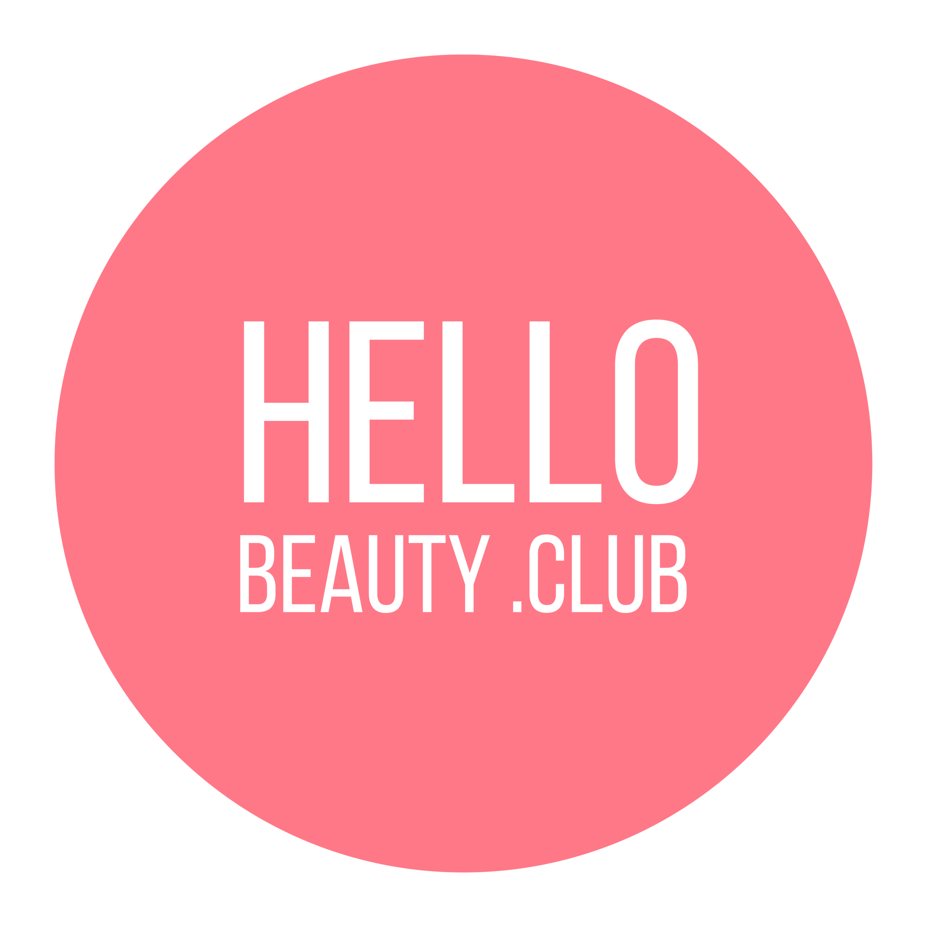 hello beauty club